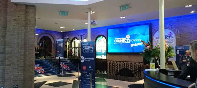 Pocket Gamer Connects London 2016